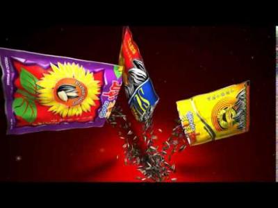 Embedded thumbnail for Sun Sunflower Seeds TV